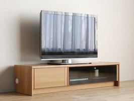 国産TVボードエクールリビングボードモリタインテリアオーダー家具