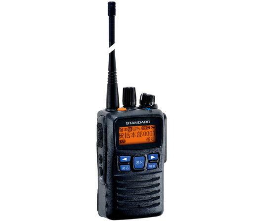 業務用簡易無線 STANDARD VXD450R:サンクチュアリ