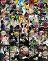 【予約】鬼滅の刃1〜20巻セット全巻全巻セットコミック漫画マンガ本吾峠呼世晴著5/1発売鬼滅の刃20巻含むきめつのやいば鬼滅の刃全巻鬼滅の刃1-20