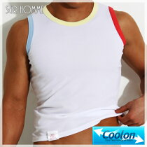 SLEEVELESS-WHITE-front