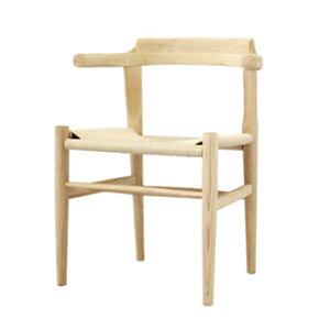 【選べる2色☆】【デザイナー:ハンス・J・ウェグナー】商品名:ARMCHAIR(アームチェア)プレミアム【高品質】【リプロダクト】【ジェネリック】【木製椅子】【ダイニングチェア】【Yチェア】【PP68】【北欧家具】