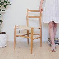 商品名:PAPERCODECHAIR(ペーパーコードチェア)【木製椅子】【ダイニングチェア】【北欧家具】【Yチェア】【ウェグナー】【楽天】【通販】