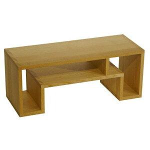 永久保存版「完全無垢家具」【送料無料】abode(アボード)SHOJI-オケージョナルテーブルS