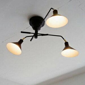 商品名:RONENシーリングライト3灯【リモコン付】【LED電球可】【変形型】【角度調節可】【木製】【イデー風】【シンプル】【180ワット】【回転】【照明】【スポット】【楽天】【通販】