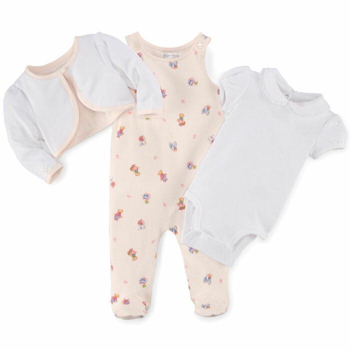 628a881de875c 3M(0-3ヶ月) 6M(3-6ヶ月) 9M(6-9ヶ月) RalphLauren(ラルフローレン)子供服 ...