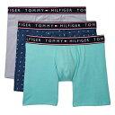 【メンズ】Tommy Hilfiger(トミーヒルフィガー) ロゴバン...