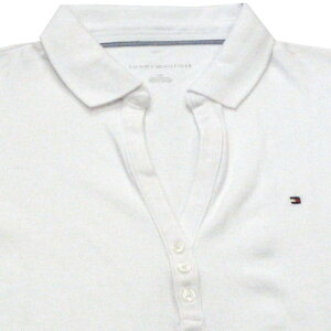 TommyHilfiger(トミーヒルフィガー)レディース服アウトレットポロシャツアメリカより輸入