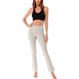 ELECTRIC ファッション アクティブウェア Electric Yoga Barlow Women's Ultra Soft Flared Activewear Workout Fitness