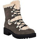 G by GUESS シューズ G by Guess Womens Sherry 2 Gray Winter Boots Shoes 8 Medium (B M)