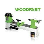 木工旋盤【WOODFAST】木工旋盤M320ウッドターニング用卓上型woodturning挽物