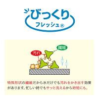 サンコーびっくりフレッシュ排水口洗い日本製
