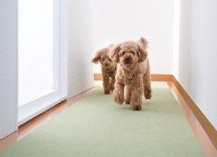 ペット用床保護マット