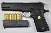 CAW 発火モデルガン M1911 ガバメント シリーズ70 ヘビーウェイト 26800-WOFF