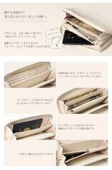 ヒマラヤクロコダイル長財布ラウンドファスナー/レディース(No.06000522)