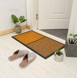 送料無料マット大判フロアマット2色3サイズ消毒床マット+吸湿用床マット1枚でゲットコロナ対策アルコール消毒マット吸湿用床マット玄関建物の入口前