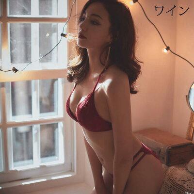 【sanmaru】大きいサイズ ブラ上下セット