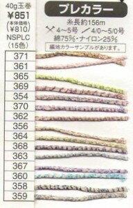 プレカラー 【ニッケビクター】