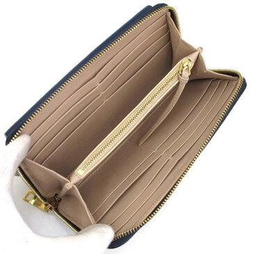 【送料無料】【中古】クロエ ドリュー・ラウンドファスナー長財布 【Bランク】