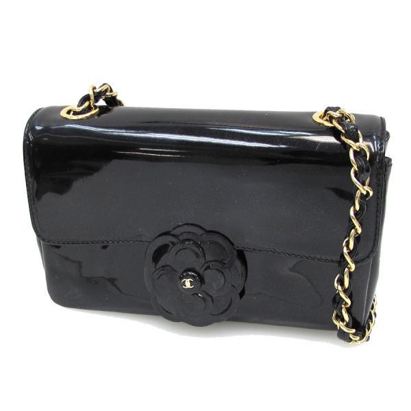 75565ce27538 【】シャネル チェーンショルダー 【Bランク】 [ブランド販売なら質屋さのや!バッグ·時計·宝石·古着·毛皮·雑貨の通販サイト]