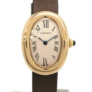 Cartier Beniwar W:23×H:31mm Ladies watch [A rank] (Used)