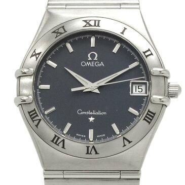オメガ コンステレーションLM 1512.40 メンズ 腕時計【Aランク】(中古)