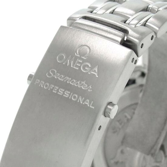 wholesale dealer ce445 9e9f6 オメガ シーマスタープロ300 2222.8【Aランク】:質屋さのや 店 ...