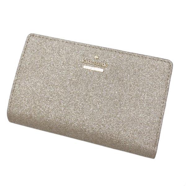 adc63c3606f3 ケイトスペード 二つ折財布 【Sランク】【】 [ブランド販売なら質屋さのや!バッグ·時計·宝石·古着·毛皮·雑貨の通販サイト]