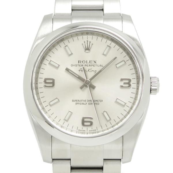 腕時計, メンズ腕時計  34mm 114200 A