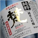 梵 純粋 純米大吟醸(単品販売) 300ml 加藤吉平商店 日本酒 地酒 福井県
