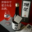 【DX箱入】獺祭 純米大吟醸 遠心分離 磨き三割九分 1800ml
