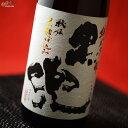 池亀 純米吟醸 黒兜 山田錦 1800ml