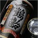 鶴齢 純米酒 1800ml 青木酒造 日本酒 地酒 新潟県