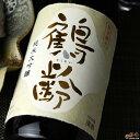 【箱入】鶴齢 純米大吟醸 1800ml 青木酒造 日本酒 地酒 新潟県