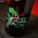 澤屋まつもと Kocon(ココン) 720ml 松本酒造 日本酒 地酒 京都府 伏見 1