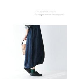 ワンピース◆◇◇◆cawaiisanpoレディースファッションカジュアルナチュラル【ブルーベーシックコットンカジュアルシンプル】