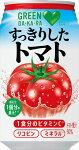 サントリーGREEDAKARAダカラすっきりしたトマト350g缶24入り【お取り寄せ商品】