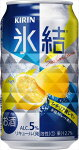 キリン氷結レモン缶350ml24本入り1ケース