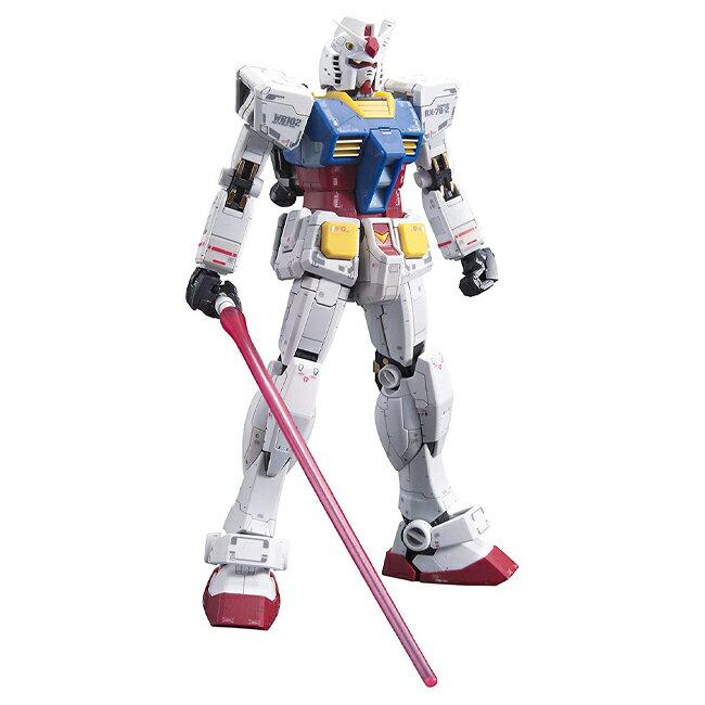 プラモデル・模型, ロボット RG RX-78-2 1144 BANDAI SPIRITS REAL GRADE
