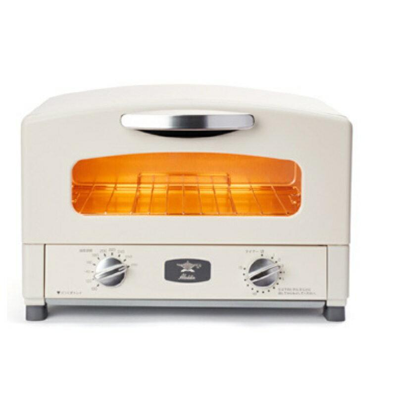 トースター, オーブントースター ALADDIN 2 AET-GS13B-W