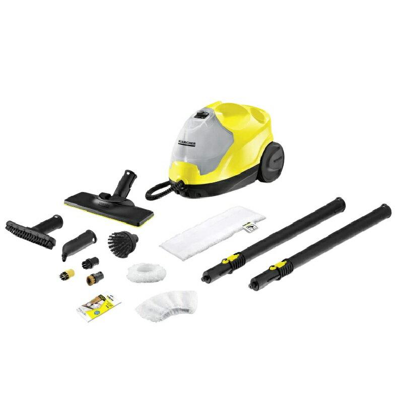 掃除機・クリーナー, スチームクリーナー  SC 4 EASYFIX 22.863-270.0