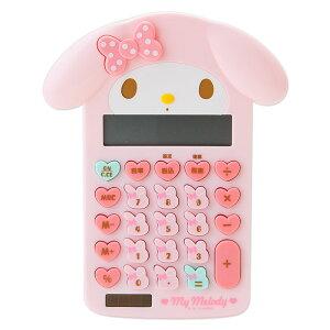 マイメロディ マイメロ形キー電卓