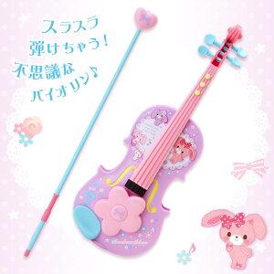 ぼんぼんりぼん トイバイオリン