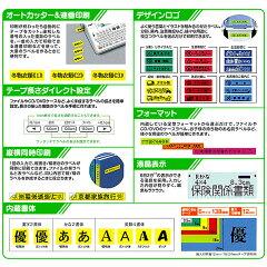 サンリオキャラクターズラベルライター【カシオNAMELAND】