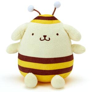 ポムポムプリン ぬいぐるみS(ハチ)