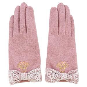 マイメロディ スマホ手袋(ハート)