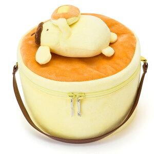 ポムポムプリン バニティバッグ(ホットケーキ)
