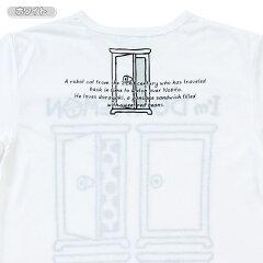 ドラえもんTシャツ(I'mDORAEMON)