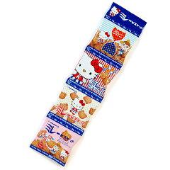 ハローキティミレービスケット(食べきり4連パック×10個セット)
