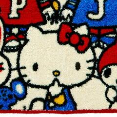 サンリオキャラクターズバスマット('70s)