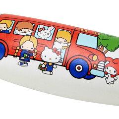 サンリオキャラクターズメガネケース('70sバス)